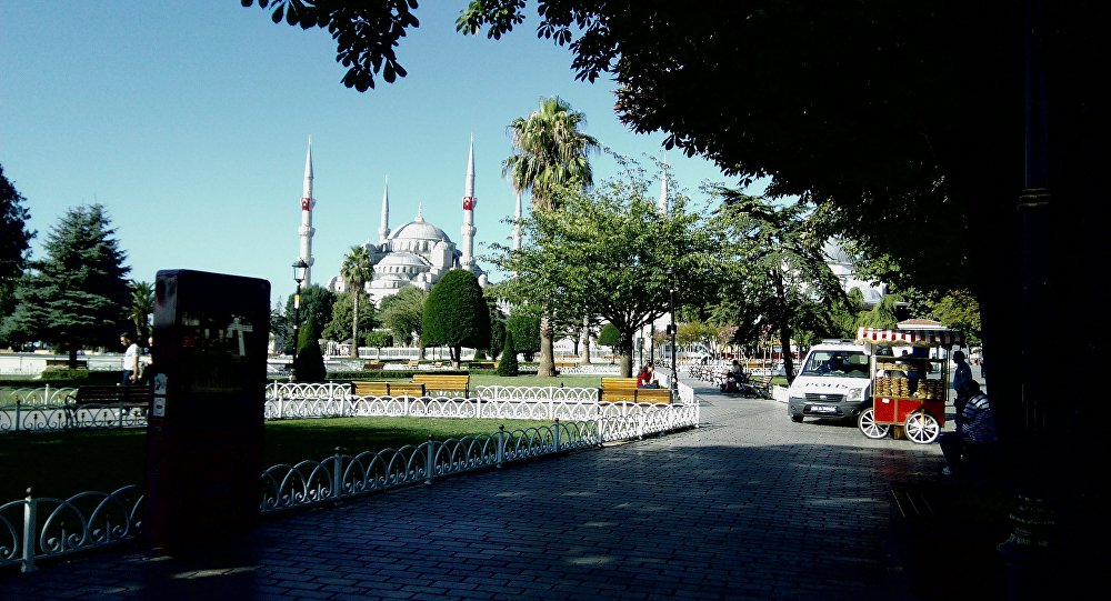 La situazione ad Istanbul