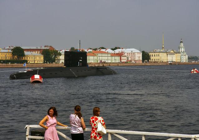 Sottomarino Krasnodar