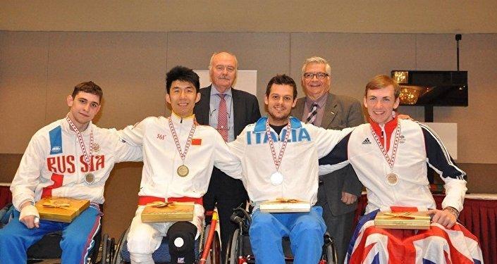 Russia, Cina, Italia e Gran Bretagna alle qualificazioni per Rio