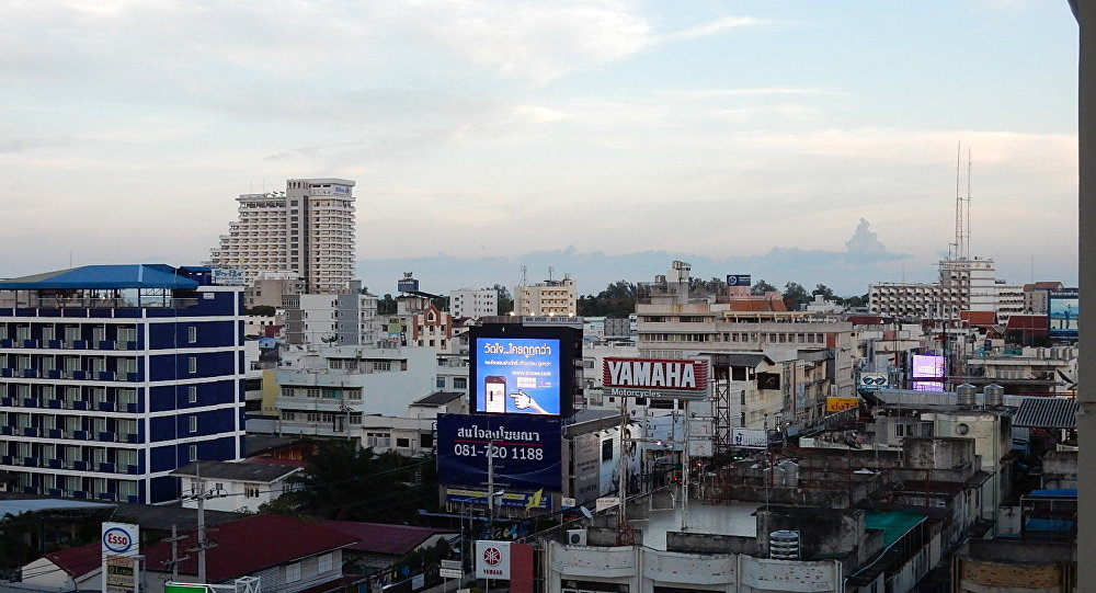 Hua Hin, Thailandia