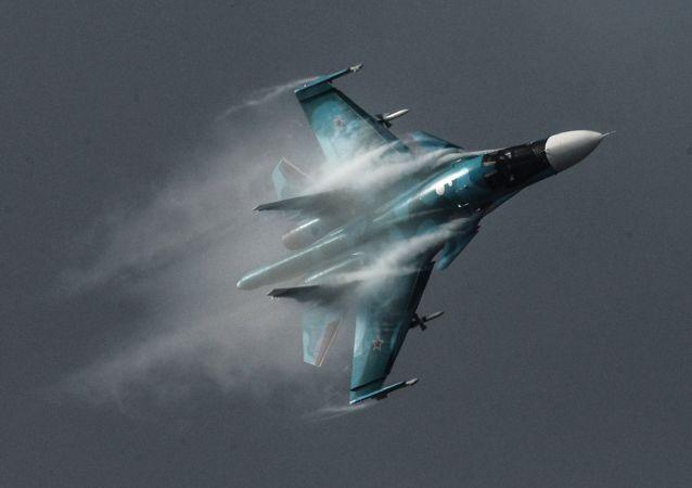 I migliori aerei militari russi