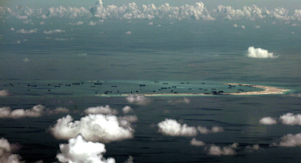 Isole Spratly