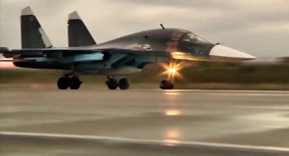 Siria: Kerry, Usa e Russia pensano approvare raid Assad