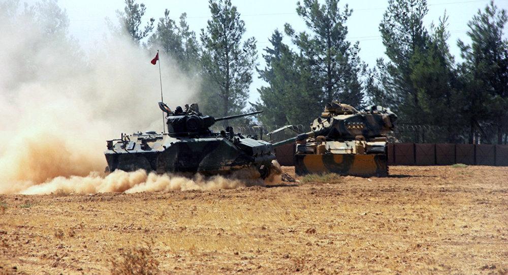 Usa tentano di fermare Erdogan contro curdi