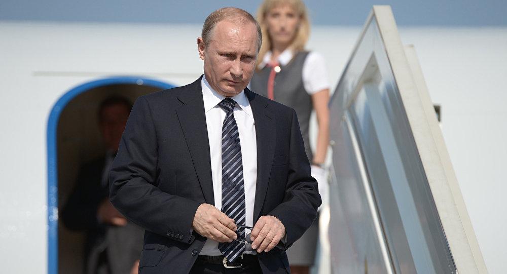 G20, Putin è arrivato in Cina
