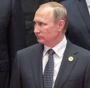 Recep Tayyip Erdogan e Vladimir Putin