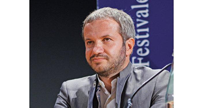 Claudio Borghi, economista ed esponente della Lega Nord