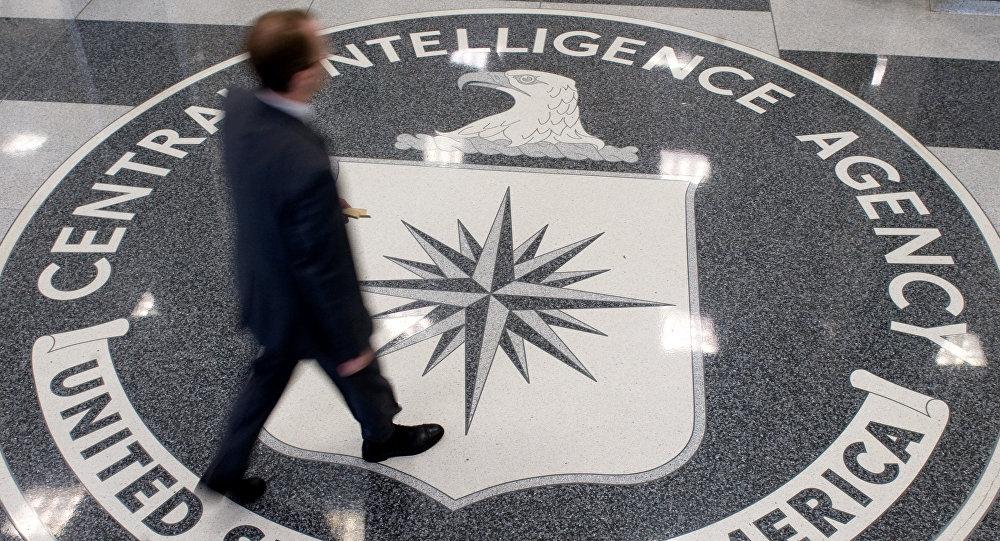 Emblema della CIA