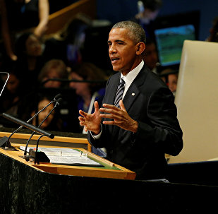 Il discorso di Barack Obama all'Assemblea Generale ONU