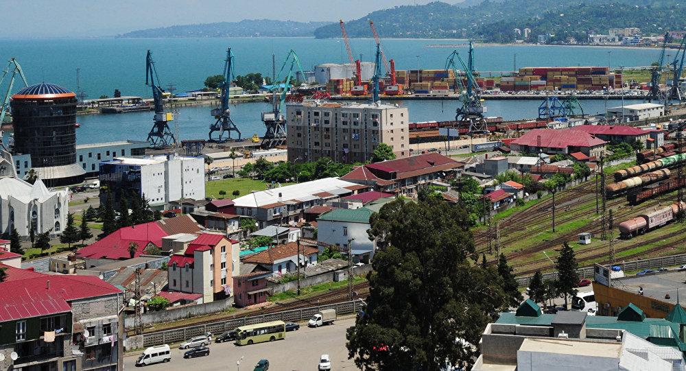 Porto di Batumi