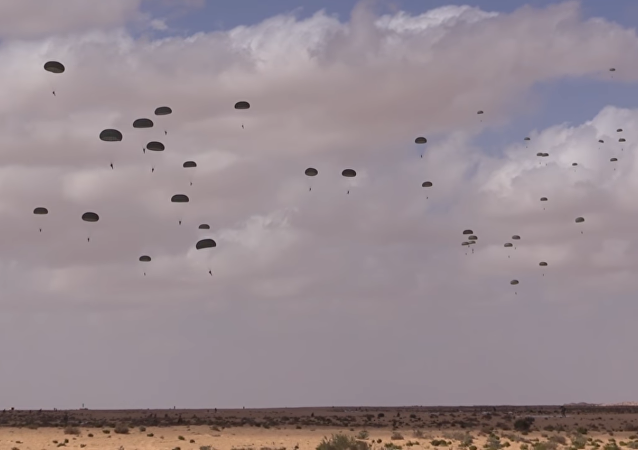 Paracadutisti