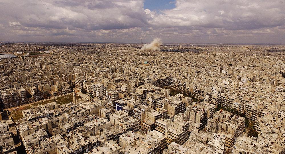 Siria, entrata in vigore tregua umanitaria ad Aleppo