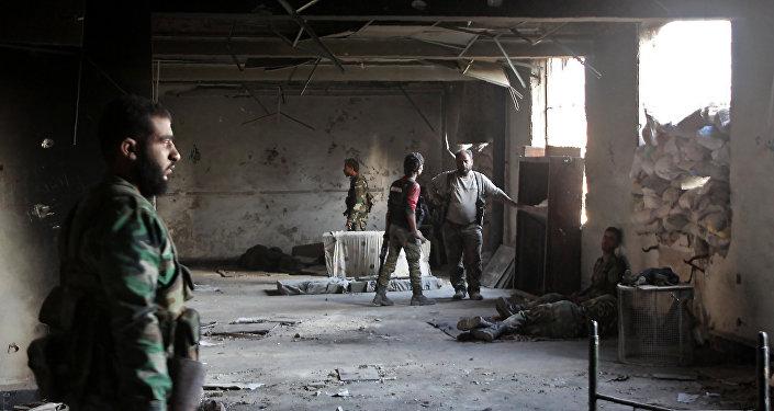 Siria: ancora vittime ad Aleppo est nel quinto giorno di bombardamenti