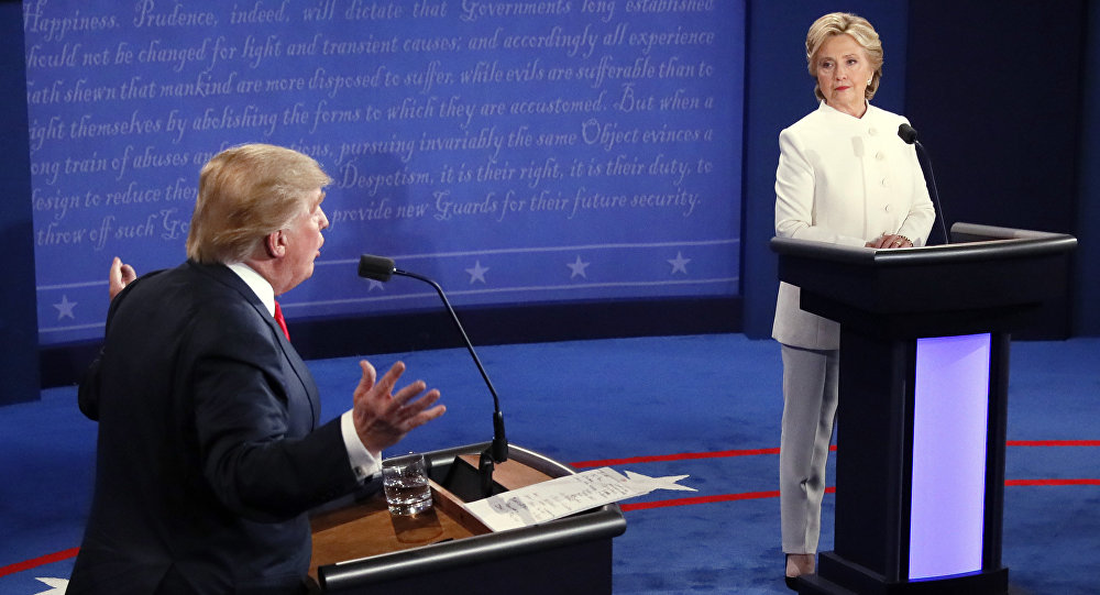Hillary Clinton vince a Dixville Notch, il primo seggio delle presidenziali americane