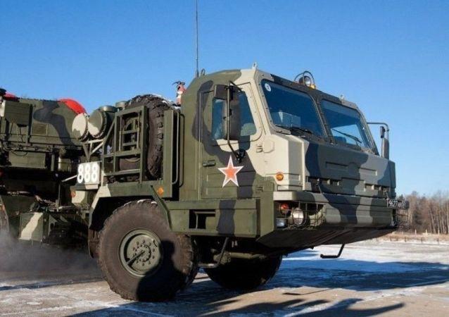 Sistema S-500