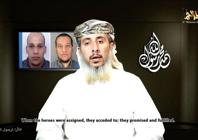 Nasser bin Ali al-Ansi,  leader del gruppo yemenita di Al Qaeda (AQAP)
