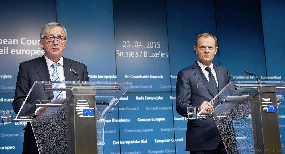 Juncker: Trump ci metterà 2 anni a capire