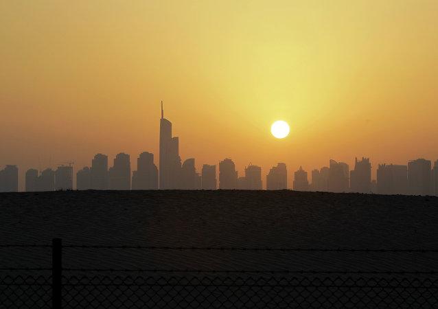 Dubai, Emirati Arabi Uniti