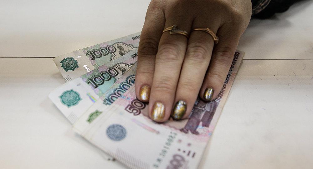 I soldi russi