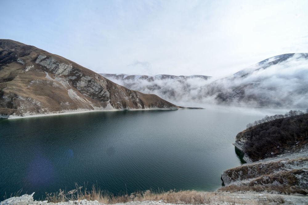 Alla scoperta della Cecenia