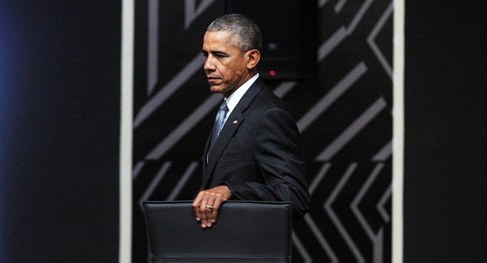Barack Obama al vertice APEC in Perù