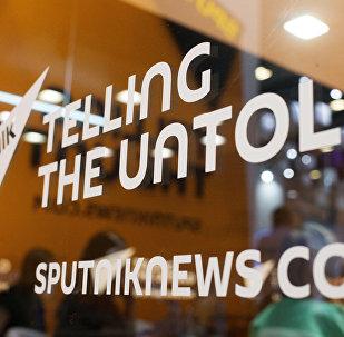 Sputnik International Information Agency