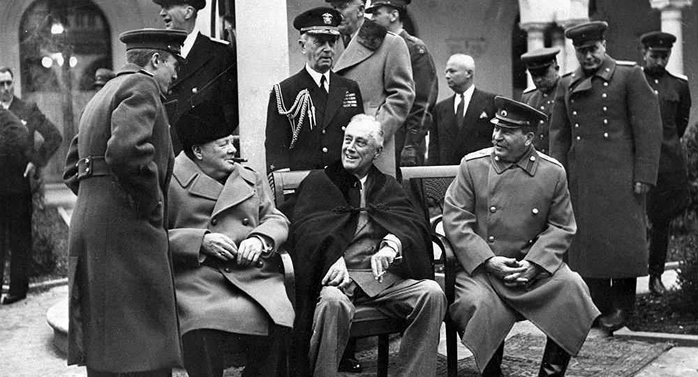 Le decisioni approvate a Yalta e Potsdam vanno rispettate