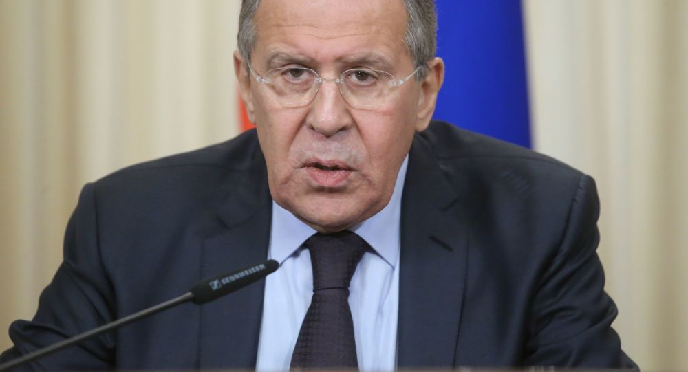 Lavrov: con Trump speriamo ritorno a rapporti stabili Usa-Russia