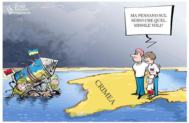 Crimea missili vignetta