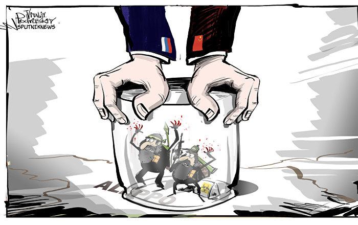Russia e Cina hanno posto il loro veto sulla bozza di risoluzione ONU per il cessate il fuoco ad Aleppo e la distribuzione di aiuti umanitari.