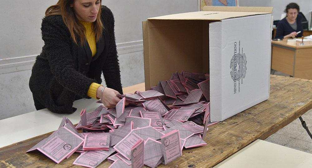 Referendum costituzionale in Italia
