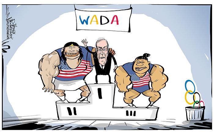 Doping per gli atleti USA