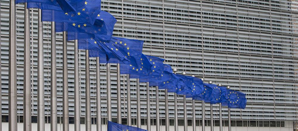 Sede dell'UE a Bruxelles