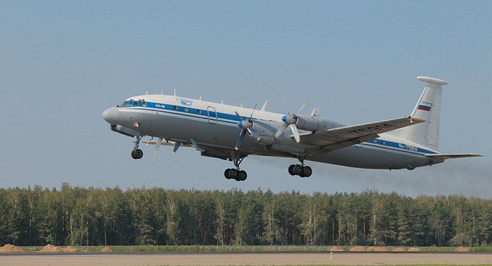 Russia, precipita aereo militare: 32 feriti, sedici sono gravi