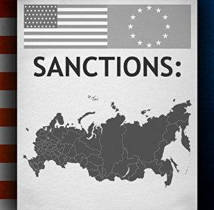 Guerra di sanzioni tra USA, UE e Russia