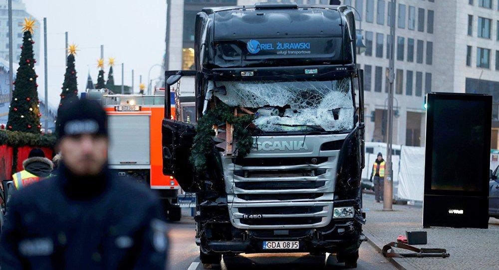 La situazione a Berlino