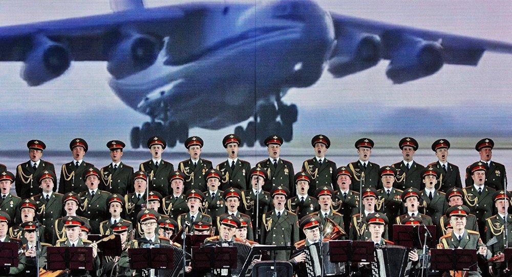 Aereo militare russo caduto nel Mar Nero, 93 persone a bordo