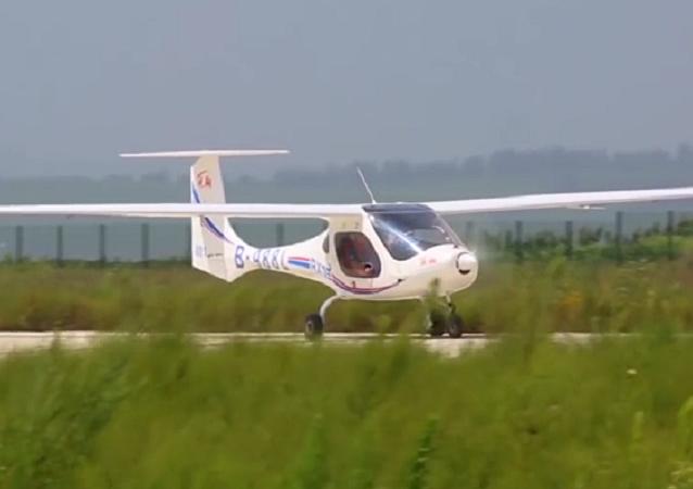 Aereo cinese RX1E