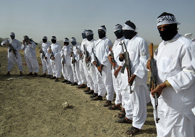 Talebani (foto d'archivio)