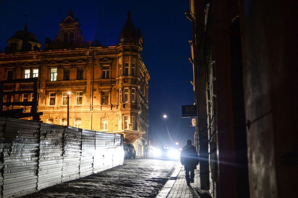 Una passeggiata a Vyborg