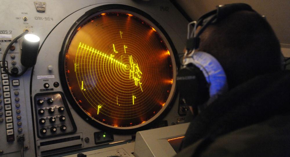 Operatore radar