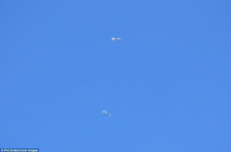 Il Sukhoi e F-16