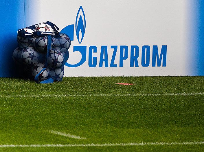 Football for Friendship è sponsorizzato da Gazprom.