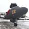 La presentazione del nuovo Ilyushin Il-38