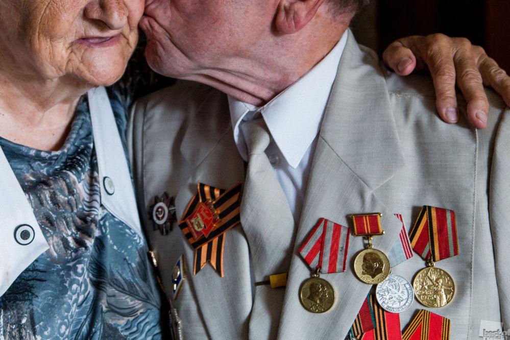 Le foto più belle del concorso Best of Russia 2016