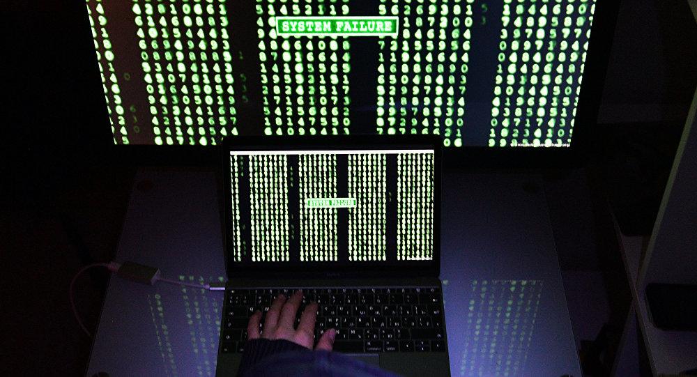 Cyber attacchi