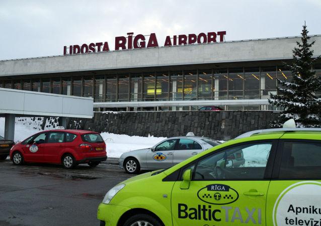 Aeroporto internazionale di Riga