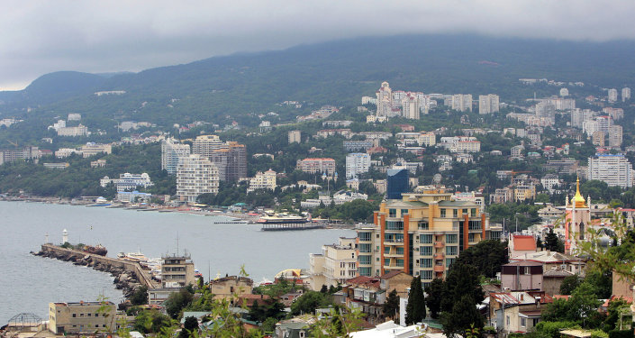 Yalta, Crimea