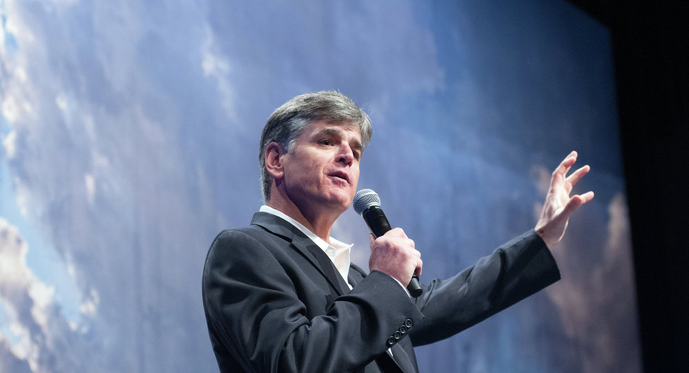 Sean Hannity