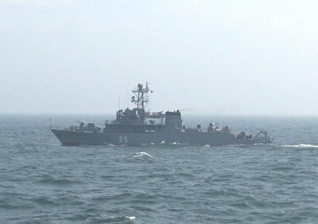 Le Esercitazioni NATO nel Mar Nero